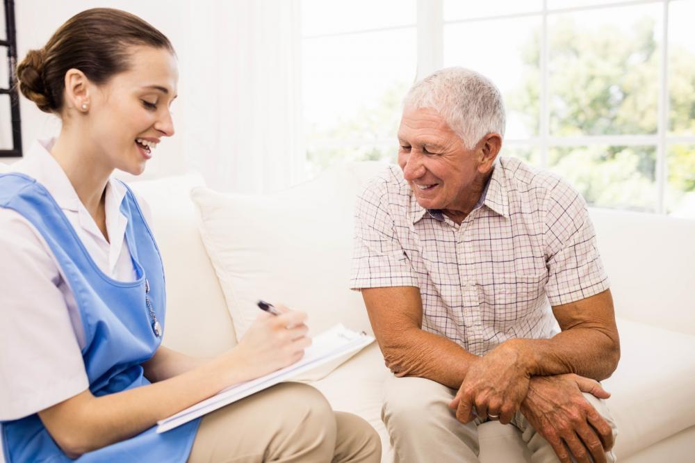 Short-Term Rehab | Hamden Rehabilitation & Health Care Center